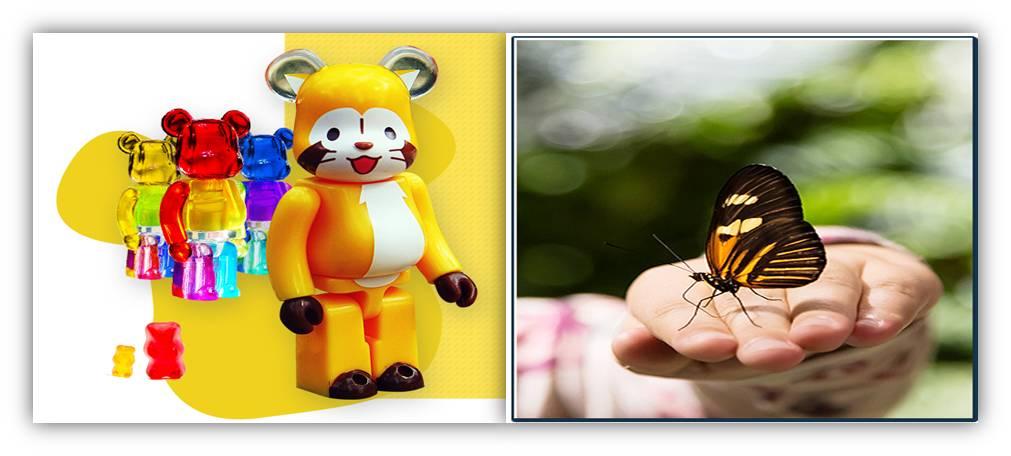 龙仁爱宝乐园儿童周(KIDS WEEK,5.1~5.7)