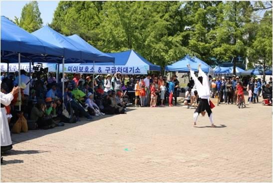 安山星湖文化节(5.27~28)