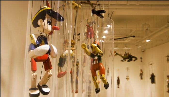 匹诺曹博物馆