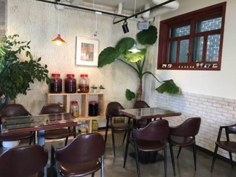 Bang Bang咖啡馆&Guesthouse