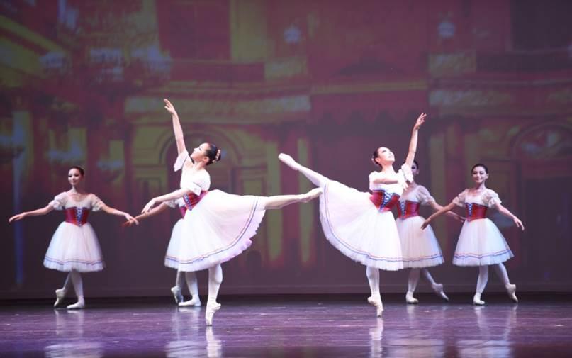 2017水原芭蕾舞节