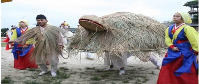 利川乌龟游戏节