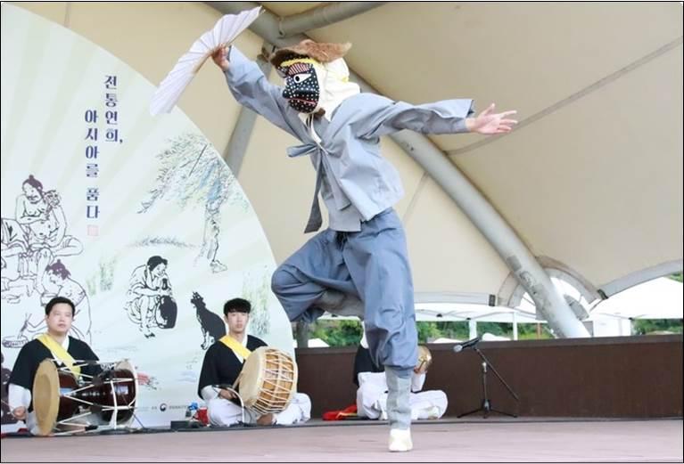 2017始兴亚洲传统演戏节