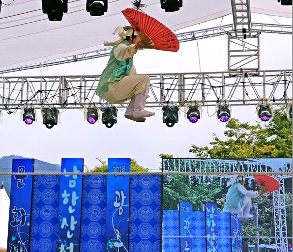 2017广州南汉山城文化节