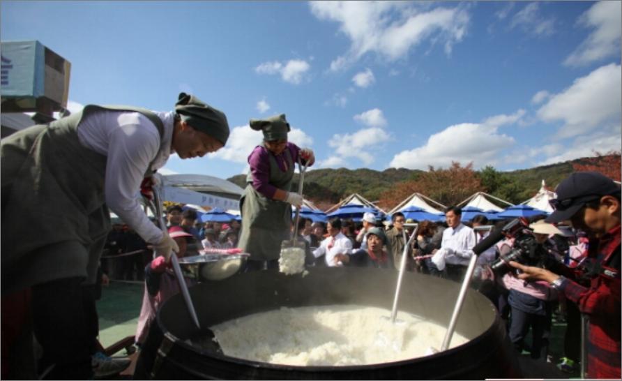 2017利川大米文化节 (10.18~22)