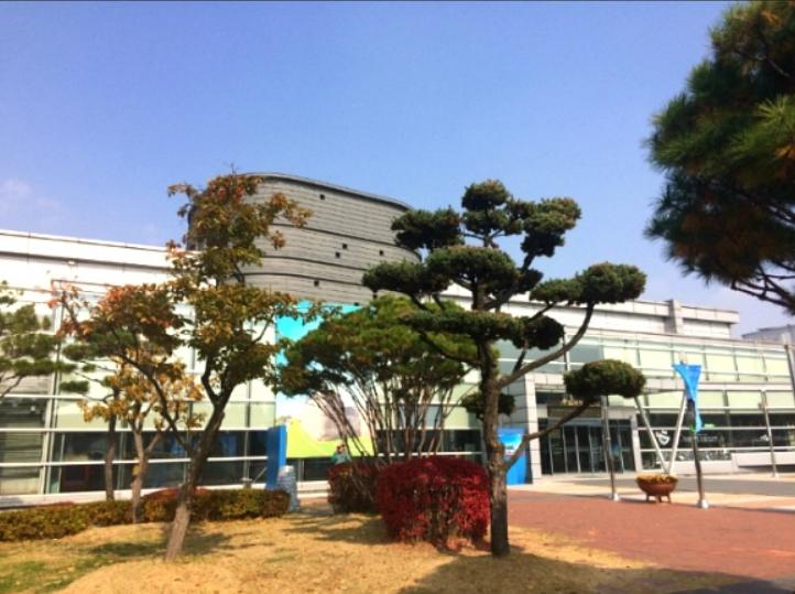 水原华城博物馆