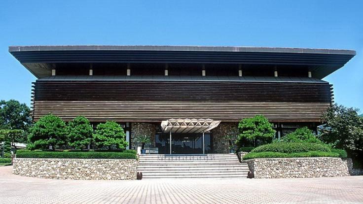 海刚陶瓷美术馆