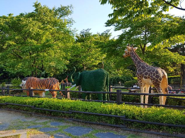 自然学习公园