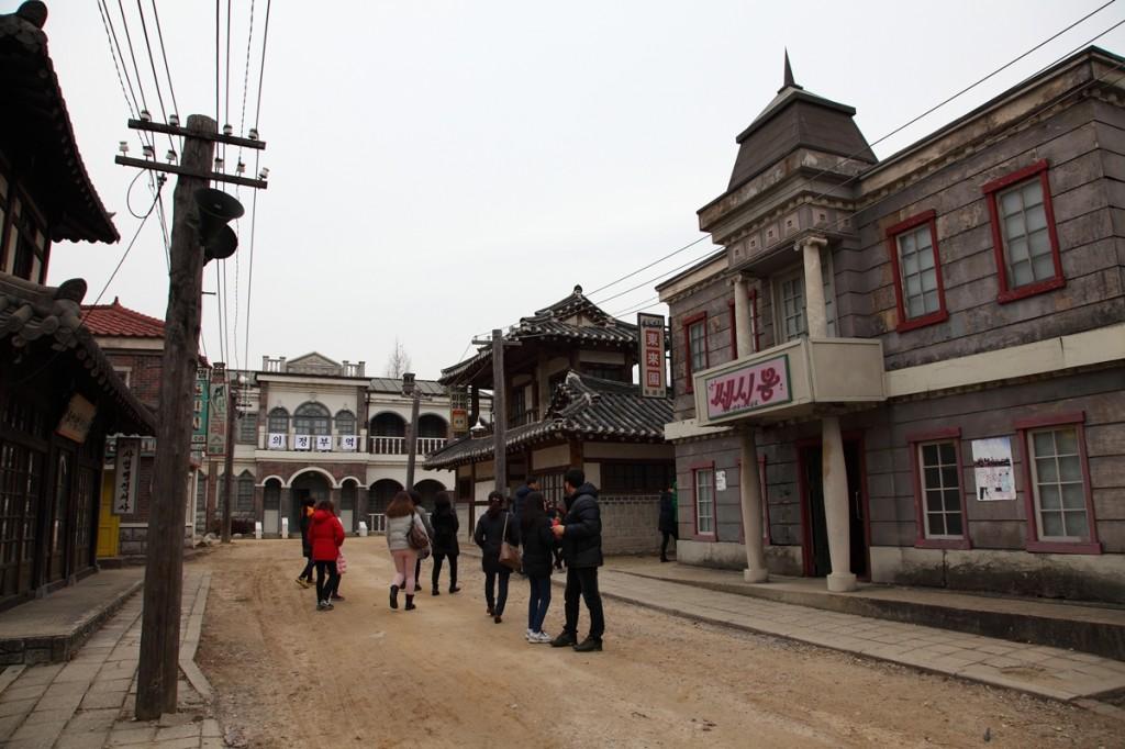 KBS水原中心