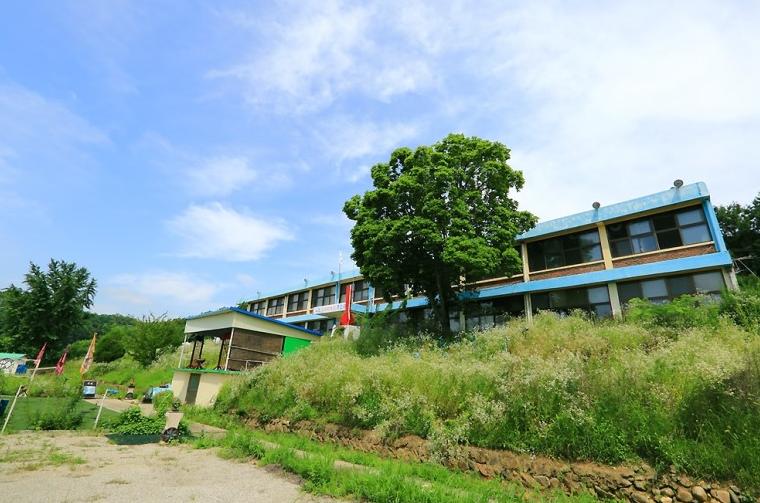 漣川電視劇美術展覽場