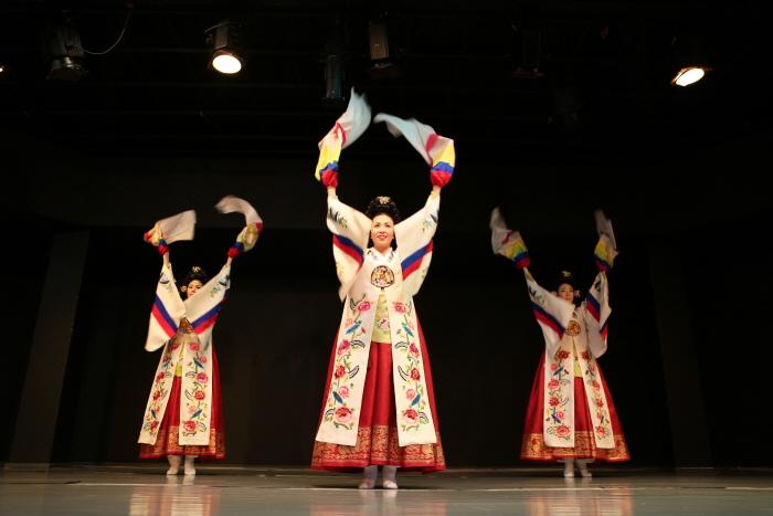 太平舞傳授館