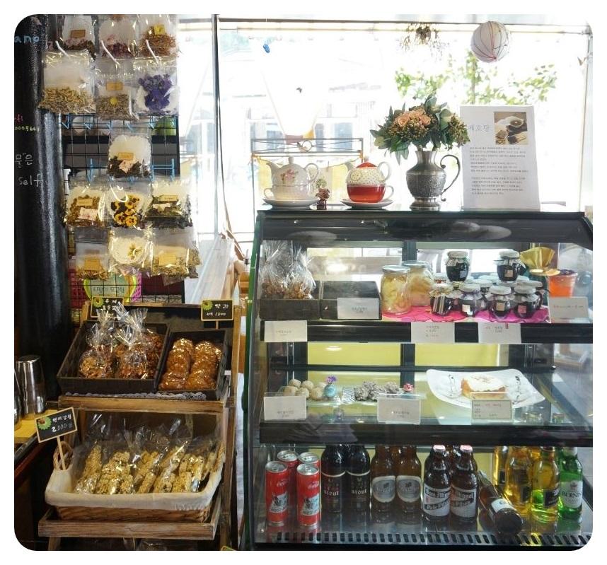 傳統茶館, DANO(단오)