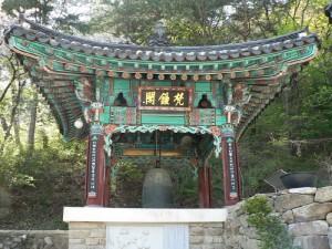 長慶寺(장경사)