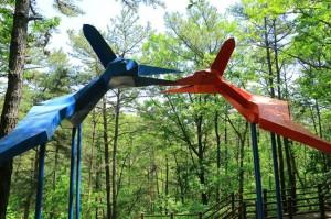 金浦國際雕刻公園