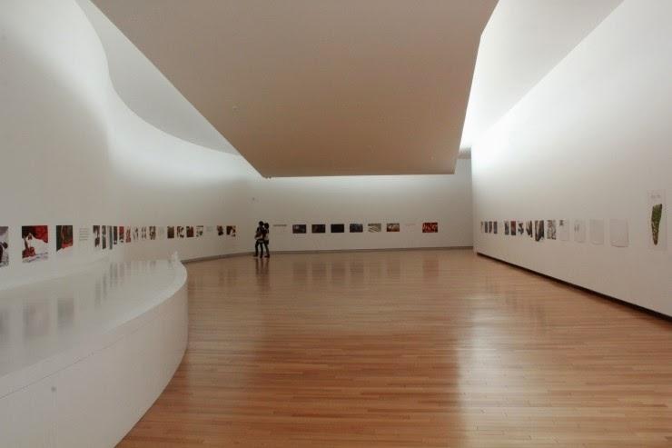 Mimesis藝術博物館(미메시스 아트 뮤지엄)