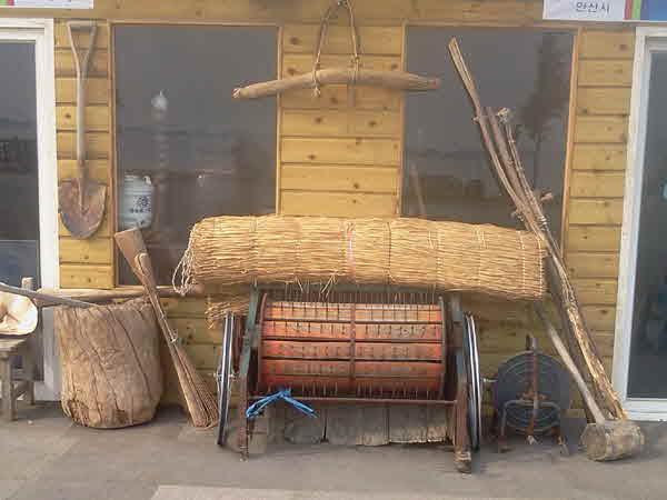 安山宗現體驗漁村(안산 종현 어촌 체험마을)