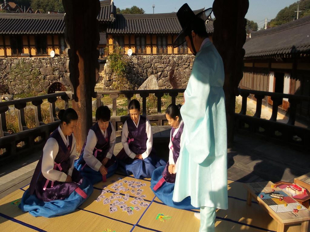 炊翁藝術館(취옹 예술관)
