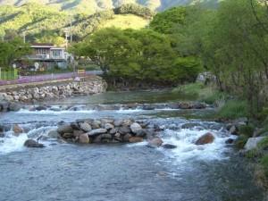 楊平麥嶺村(보릿고개 마을)