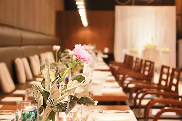 Dining Noeul(다이닝 노을)京畿西北部地區-主題派對場所