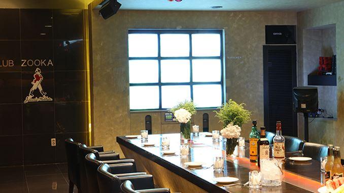 SINTEX LA VIE D'OR內宴會廳(신텍스 라비돌리조트 내 연회장)京畿西南部地區主題派對場所4