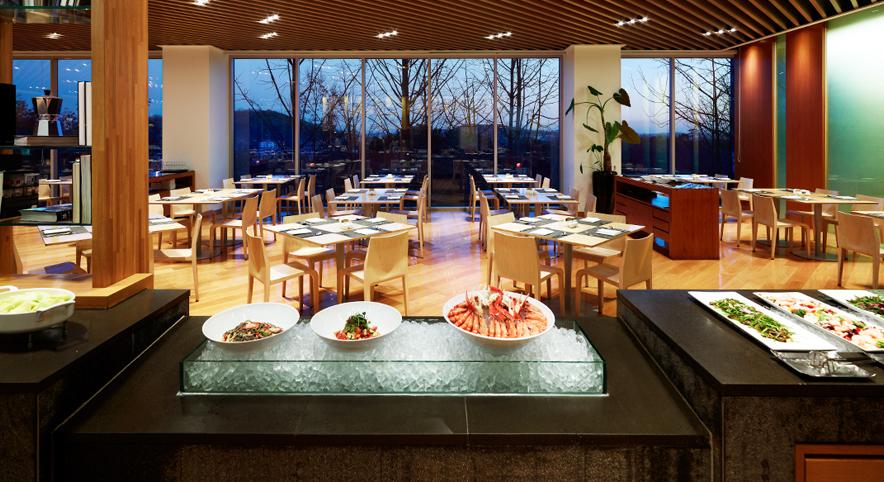 羅靈山飯店(롤링힐스 호텔)京畿西南部地區主題派對場所