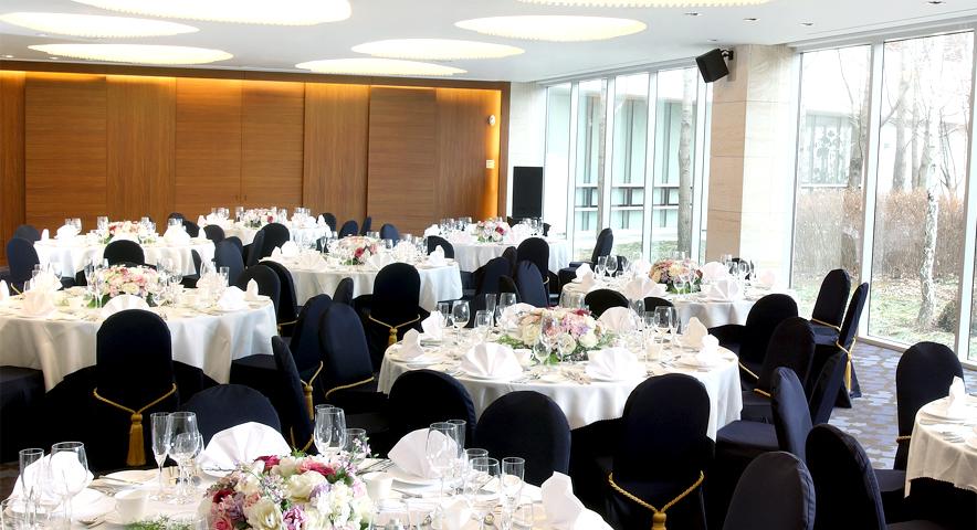 羅靈山飯店(롤링힐스 호텔)京畿西南部地區主題派對場所4