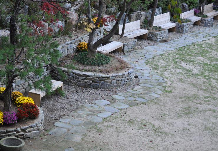 林間庭園(숲속의 정원)京畿東南部地區主題派對場所5