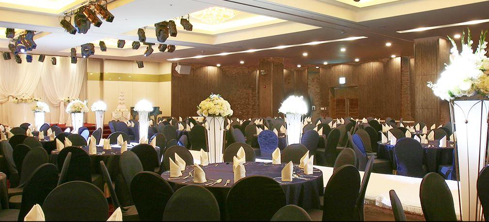 太陽谷飯店(썬밸리호텔)京畿東南部地區主題派對場所4