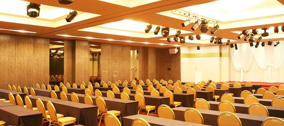太陽谷飯店(썬밸리호텔)京畿東南部地區主題派對場所1