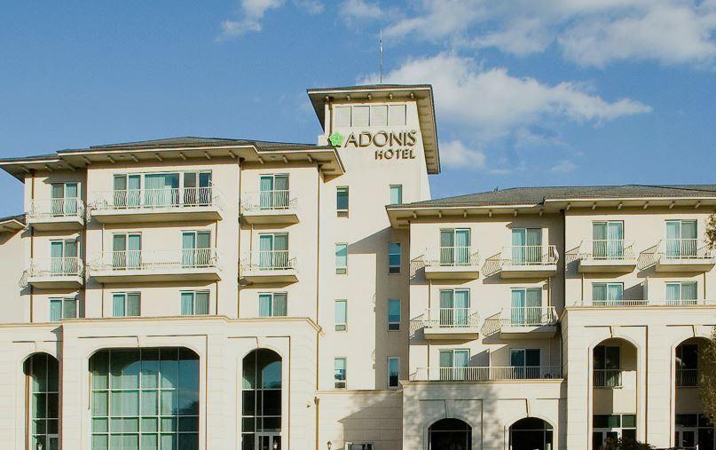 Adonis飯店(아도니스 호텔)京畿東北部地區主題派對場所4