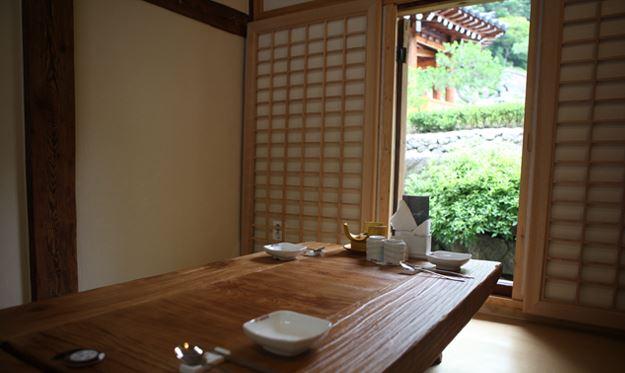 韓屋村韓餐廳(한옥마을 한식당)京畿東南部地區主題派對場所